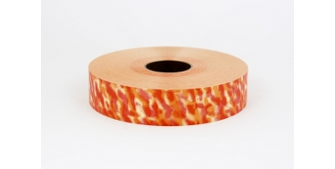 """PP PRINTED RIBBON WITH """"CAMOUFLAGE"""" PATTERN"""