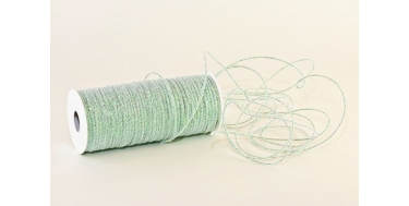 WIRED OPALESCENT TWINE (CORD)