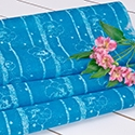 Nonwoven fabrics and ribbons